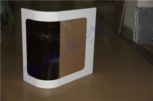 定制茶色有机玻璃防护罩,首选宝安美杰准没错!