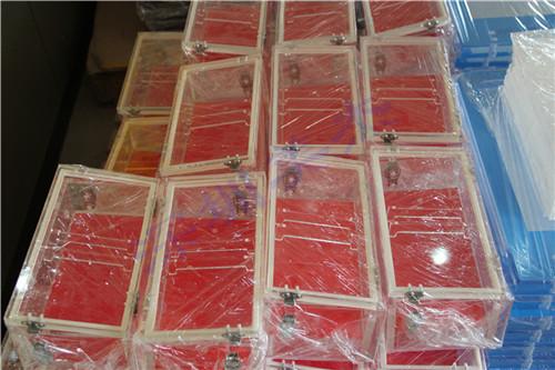 新款手机防水雾化盒,深圳美杰加工最专业