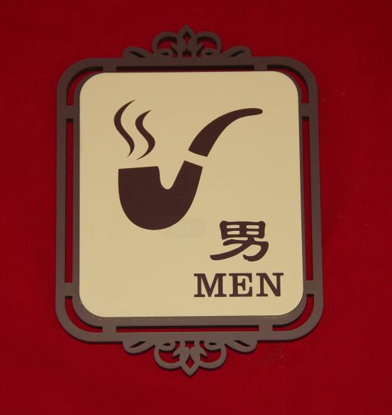 深圳亚克力标识标牌,有哪些特别的亮点呢?