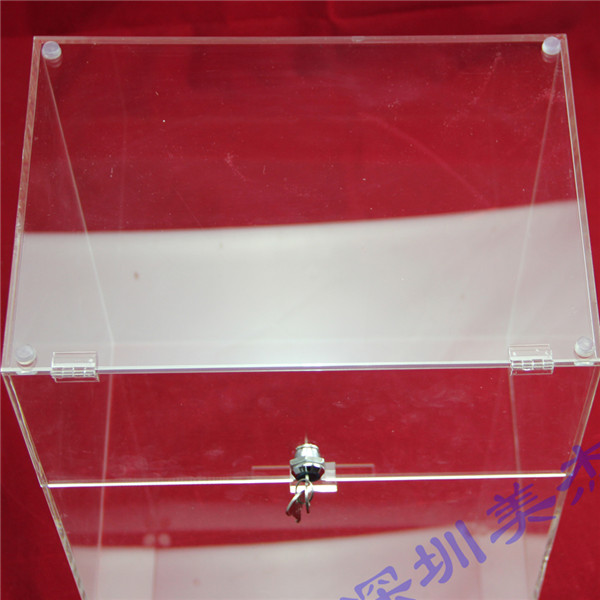 有机玻璃盒子定制厂家