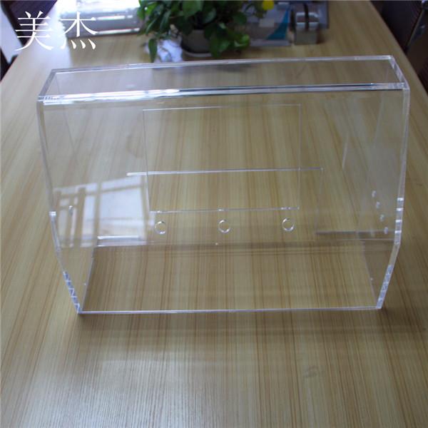 有机玻璃设备安全防护罩