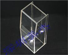 有机玻璃盒子粘结