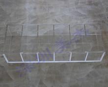 透明有机玻璃盒