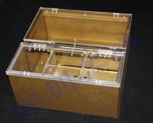 最新款手机防水雾化盒