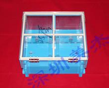 有机玻璃手机防水雾化和加工