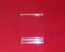 有机玻璃台牌