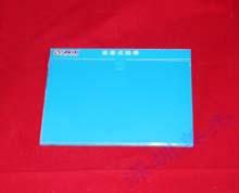 有机玻璃插纸卡