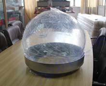 有机玻璃球罩
