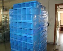 亚克力蓝色盒子
