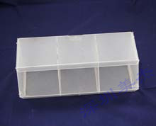 亚克力白色盒子