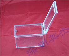 有机玻璃盒子定做