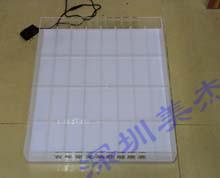 有机玻璃产品展示盒