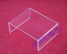 有机玻璃热弯产品展示架
