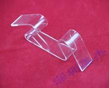 有机玻璃鞋支架