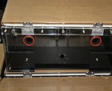 手机防水设备雾化盒