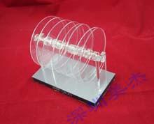 有机玻璃产品展示架定做