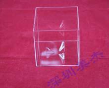 有机玻璃高尔夫球盒