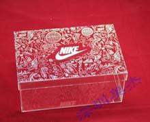 亚克力鞋盒
