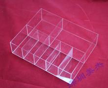 有机玻璃展示盒深圳厂家定制