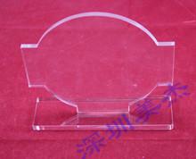 透明有机玻璃台卡