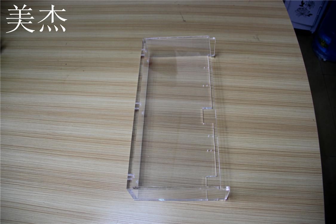 有机玻璃设备防护罩厂家
