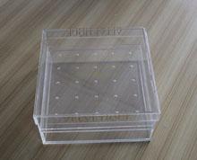 有机玻璃花盒子